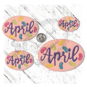 April Candy