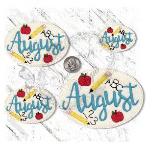 August BTS