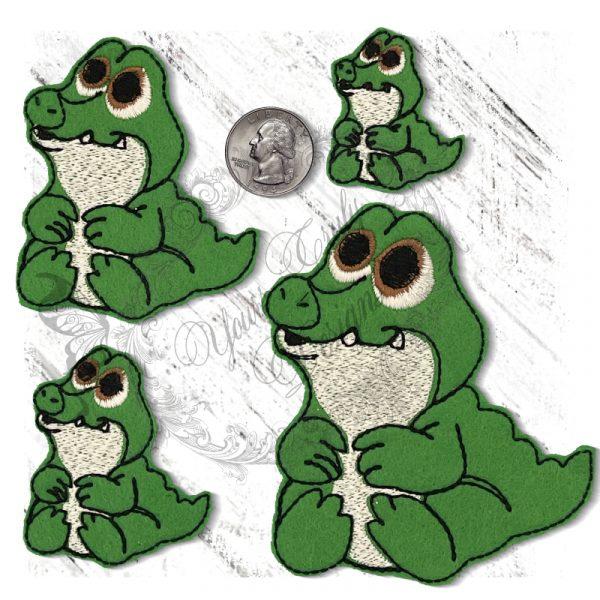 Fairy Friend Croc