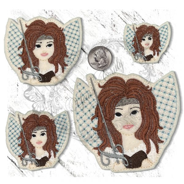 Fairy Friend Zareena