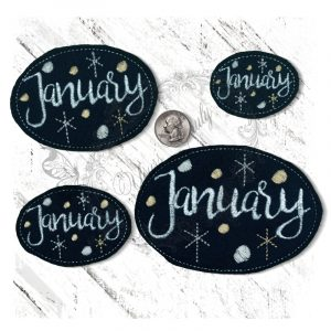 January Celebration
