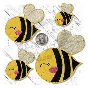 Bee Mandy