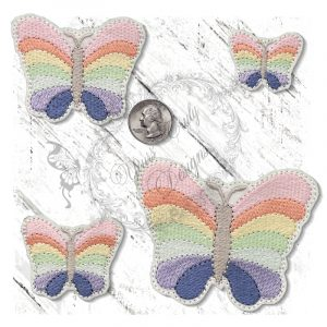 Butterfly Mandy
