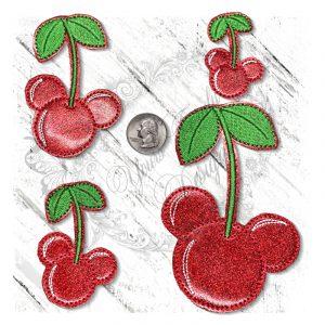 Mousey Cherry Boy