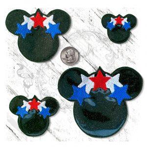 Mousey Patriot