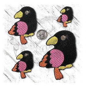 Toucan Cutie