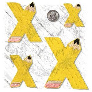 Pencil X